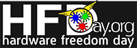 Hardware Freedom Day