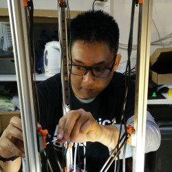 3D Printer Workshop this month is now full!