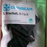 OpenBeam L Bracket