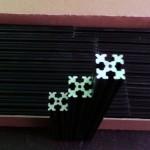 OpenBeam extruded aluminum frames