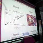 Positron & Neutrino from Stars to Underground by Data Ng