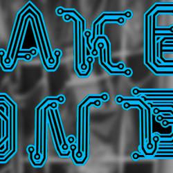 Maker Monday! – 1st February 2016