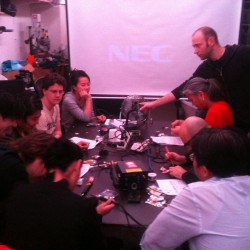 Soldering Workshop – 4th March 2016
