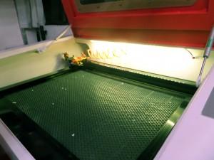 DimSumLabs Laser Cutter
