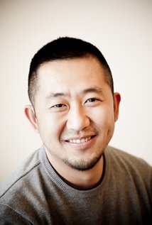 Film director Anthony Ng