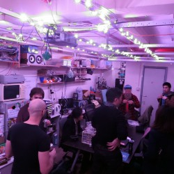 HackJam – 22nd of March 2016