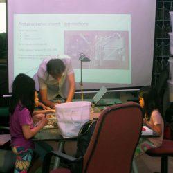 Arduino Junior Workshop