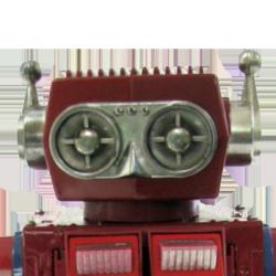 Robot – Brainstorming