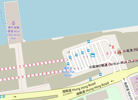 Visit to Huaqiangbei with Dim Sum Labs - Meeting Point - Leaving at 10AM