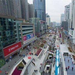Hua Qiang Bei – Market Discovery