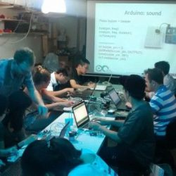 Workshop: Arduino hands-on Introduction