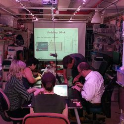 Workshop: Arduino hands-on Introduction – 7th of June 2018