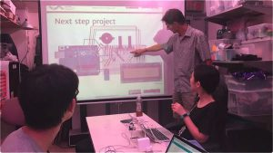 Arduino continued by Dim Sum Labs