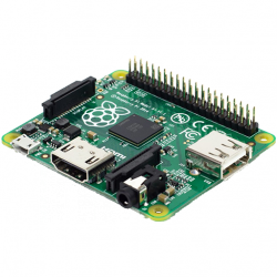 Presentation: What is a Raspberry Pi?  A simple overview