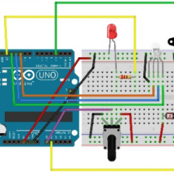 Workshop: Introduction to Arduino – Hands-on (solder-free) electronics!