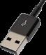 Plug for an USB-A